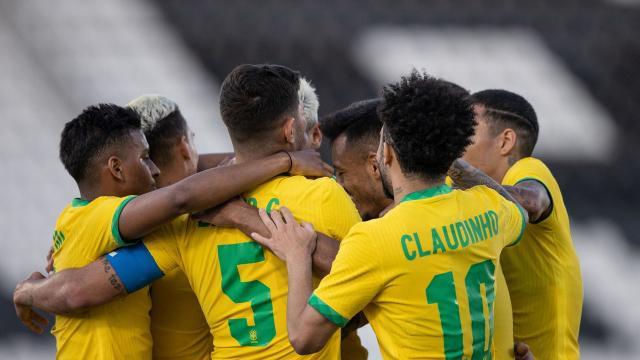 Seleção brasileira concorda em jogar Copa América e estreia será domingo (13)