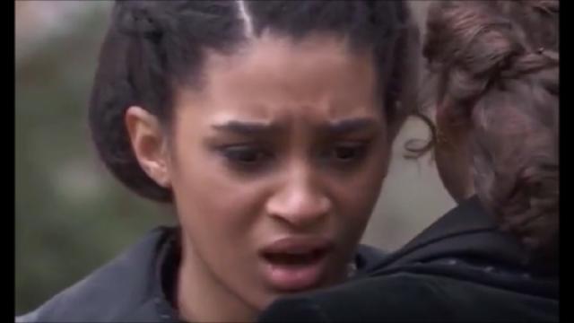 Una vita, spoiler: Marcia esce di scena in modo tragico, uccisa da Genoveva