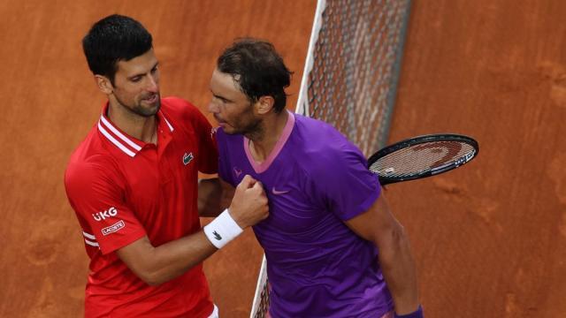 Nadal vs Djokovic: la sfida numero 58 vale la finale del Roland Garros 2021