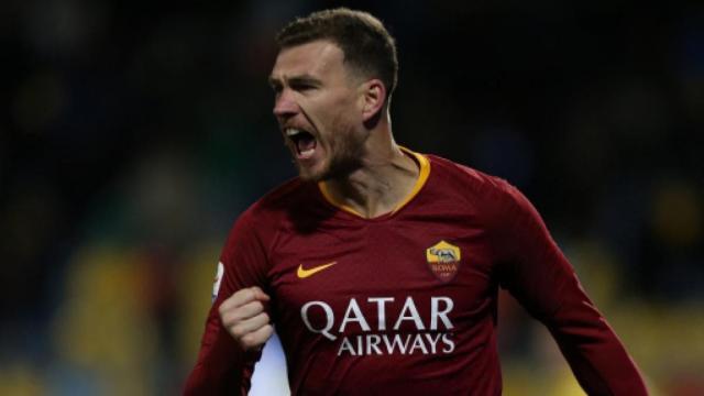 Milan, calciomercato: Dzeko per far rifiatare Zlatan