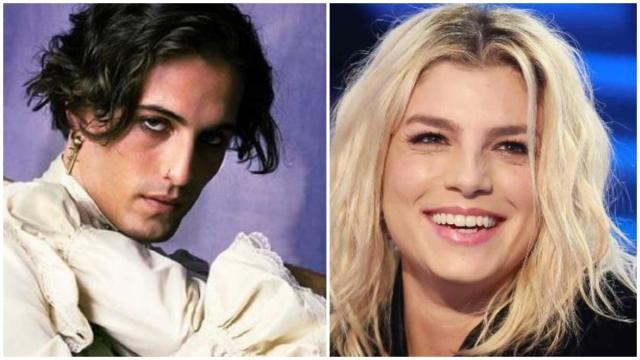 Damiano risponde a Emma: 'Condivido, il giudizio sulle donne è svilente'