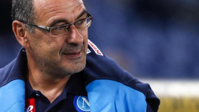 Sarri sulla panchina della Lazio, Lotito: 'In linea con le nostre ambizioni'