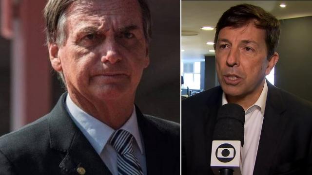 João Amoedo dispara sobre o governo Jair Bolsonaro: 'muito ruim'