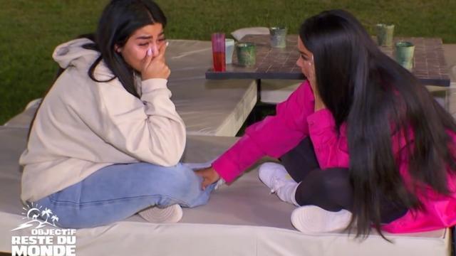 Milla raconte à Feliccia comment Mujdat a tout fait pour qu'elle lui ressemble