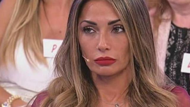 UeD, Ida Platano conferma 'incontro chiarificatore' con Roberta in aeroporto