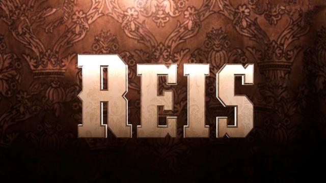Nova novela 'Reis' substituirá 'Gênesis' na RecordTV