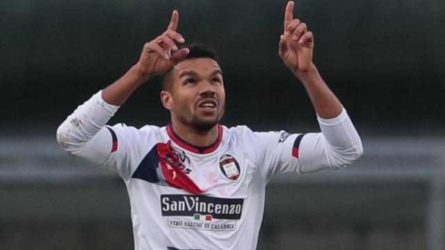 Crotone, il tempo degli addii: Messias verso il Torino, Simy piace alla Fiorentina