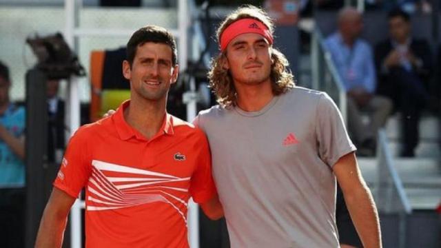 Parigi, finale Djokovic-Tsitsipas: comunque vada si fa la storia del tennis