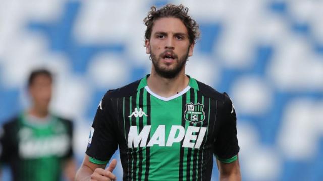 Juve, Gianluca Di Marzio: 'Allegri vorrebbe puntare su Locatelli'