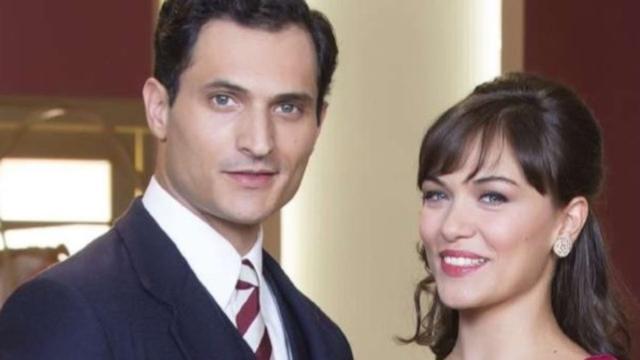Il Paradiso, finale quinta stagione: Marta e Vittorio addio
