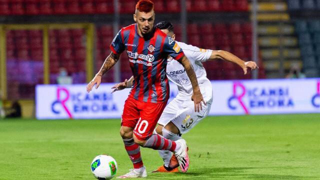 Calciomercato Crotone: occhi puntati su Gianluca Gaetano del Napoli