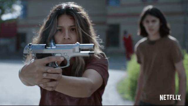 Netflix estreia o filme de ficção científica 'Awake'