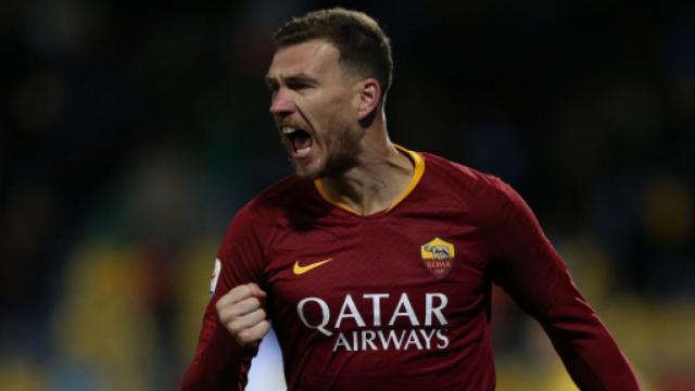 Calciomercato Juventus, Dzeko tra i possibili nomi per l'attacco