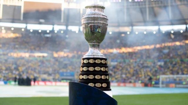Personalidades comentam os 41 casos de coronavírus na Copa América