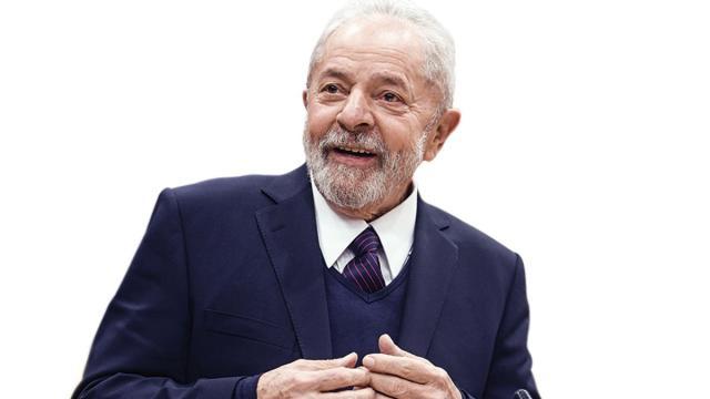 Lula se encontra com lideres políticos no Rio e defende o distanciamento social