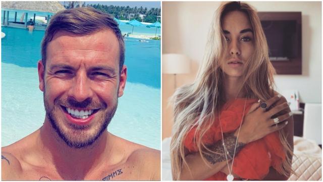 Hilona explique sa rupture avec Julien Bert après les rumeurs de tromperie