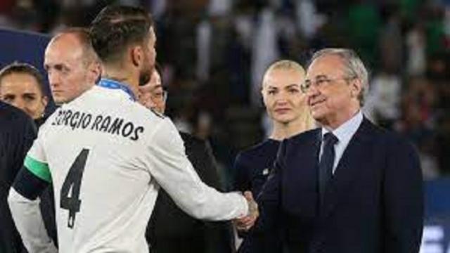 Real Madrid : Fred Hermel explique les raisons du départ de Sergio Ramos
