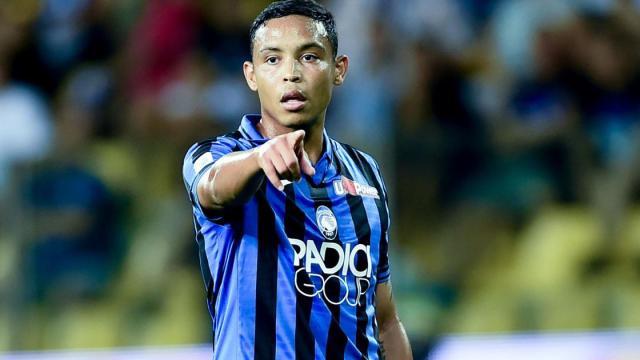 Calciomercato Inter, piace Luis Muriel se parte Lautaro Martinez