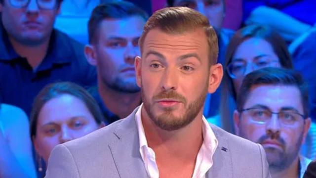 Accusé de violences envers Hilona par Nabil, Julien Bert réagit : 'Vous me brisez'