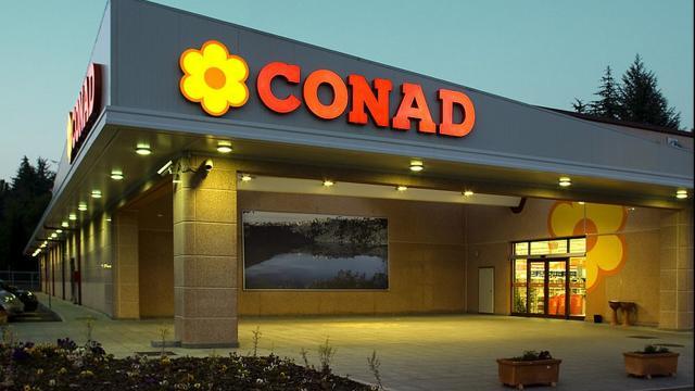 Conad: lanciate nuove assunzioni per addetti alle vendite e capireparto