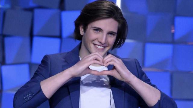 Tommaso Stanzani torna in Tv, il ballerino conquista il pubblico