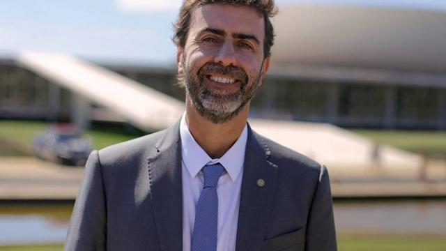 Marcelo Freixo diz que a democracia corre risco com o governo Bolsonaro