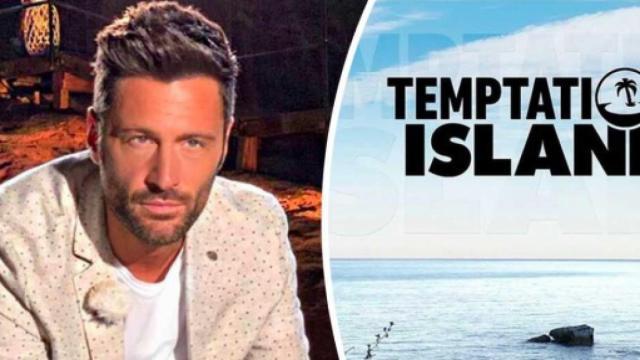 Temptation Island: scattate foto dei tentatori e tentatrici con il mantello