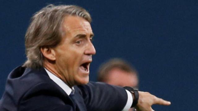 Mancini a un passo da Pozzo: la sua Italia può già entrare nella storia