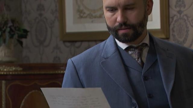 Una Vita, trame spagna: Felipe non riuscirà a leggere la missiva inviatagli da Ursula