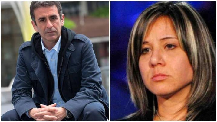 Caso Denise, Abbate denigra Maggio, lei: 'Come vi permettete a giudicarmi?'