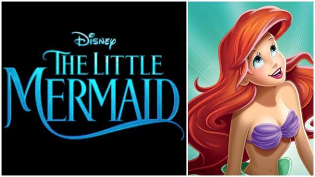 Il live-action de La Sirenetta prende forma: la troupe Disney in Italia per le riprese