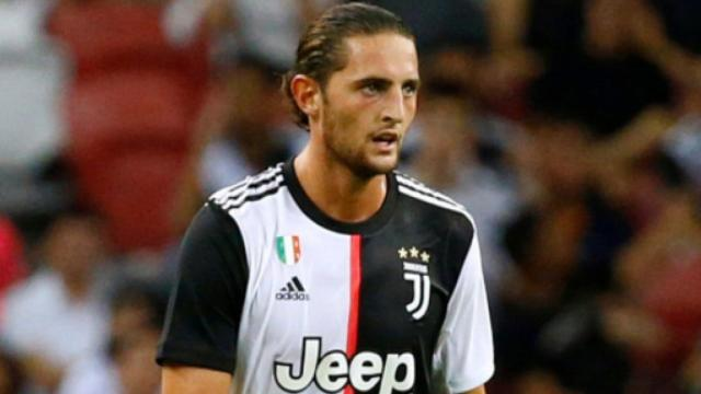 Juventus, Rabiot e Arthur verso la conferma in bianconero