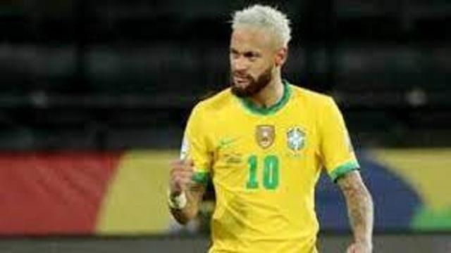 Le show Neymar face au Pérou en Copa America