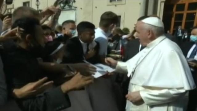 Ddl Zan: la Santa Sede si oppone all'approvazione del disegno di legge