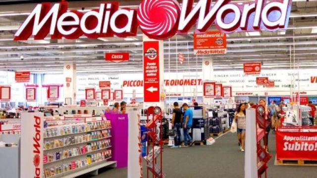 Mediaworld cerca nuovi addetti alle vendite in diverse sedi italiane
