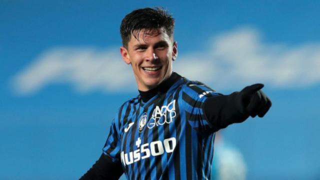 Calciomercato Inter, tra i possibili obiettivi Pessina e Gianluca Mancini