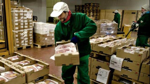 Amadori: l'azienda cerca operai, tecnici di laboratorio, agenti di commercio e manutentori