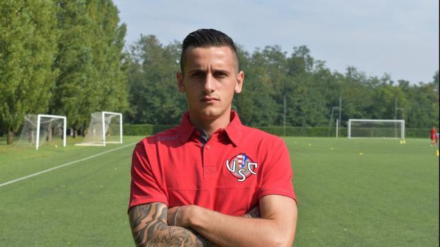 Calciomercato Crotone: occhi puntati su Emanuele Valeri calciatore della Cremonese