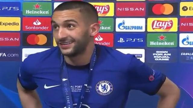 Calciomercato: al Milan piace Ziyech che potrebbe lasciare il Chelsea per motivi tecnici