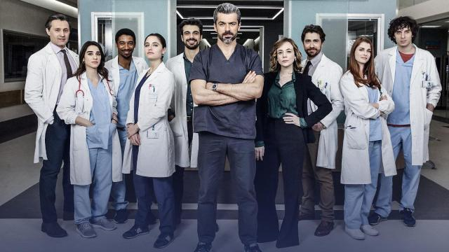 Doc, trame 2^ stagione: Equipe medica messa in ginocchio da Coronavirus