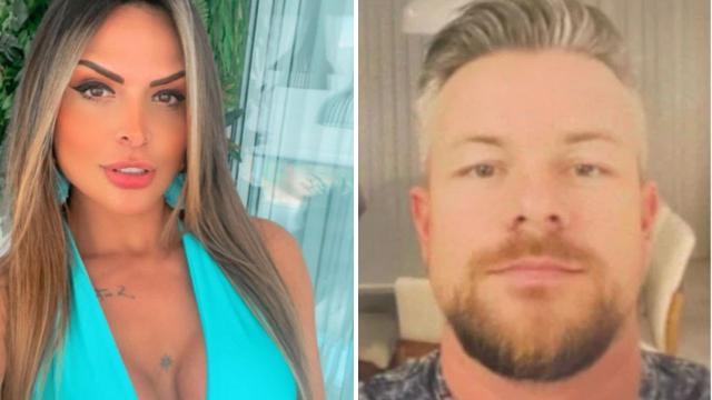 Silvye Alves afirma ter sido ameaçada com vídeo íntimo por ex-companheiro