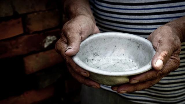 Meta de erradicar fome até 2030 será comprometida pela pandemia, diz ONU