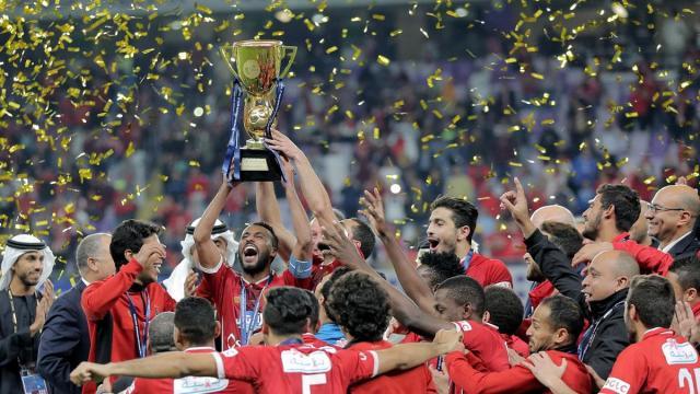Caf Champions League, Al Ahly campione d'Africa per la decima volta