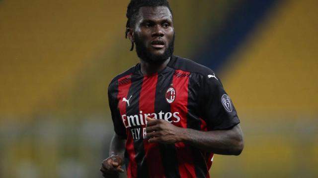 Milan, spunta la pista Liverpool per Kessie: l'ivoriano non ha ancora rinnovato