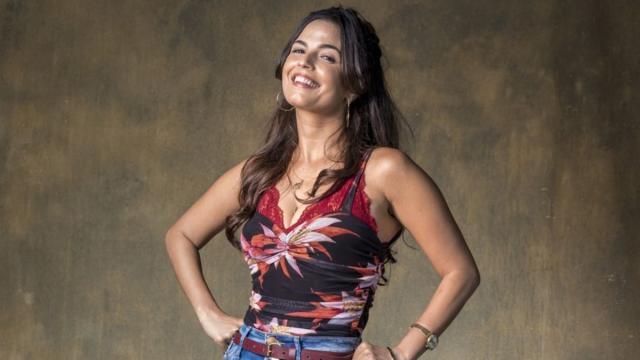 Celebridades comemoram nas redes sociais os 45 anos de Emanuelle Araújo