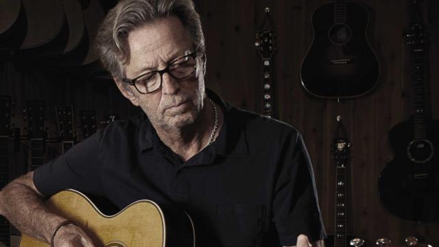 Eric Clapton considera 'discriminatori' gli show solo per i vaccinati