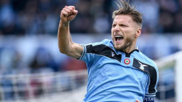Calciomercato Lazio, Immobile e Milinkovic-Savic intoccabili per Sarri