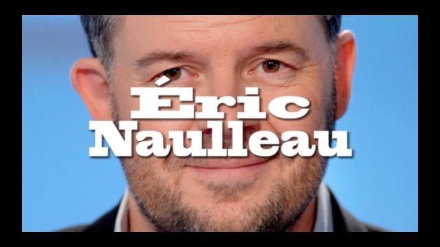 Bagui Traoré se fait clasher par Eric Naulleau sur Twitter