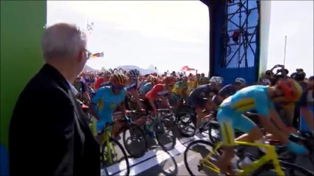 Tokyo 2020, programma ciclismo: corsa in linea maschile il 24 luglio, femminile il 25