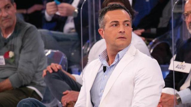 U&D, Riccardo rompe il silenzio: 'Sono single, Roberta non mi manca'